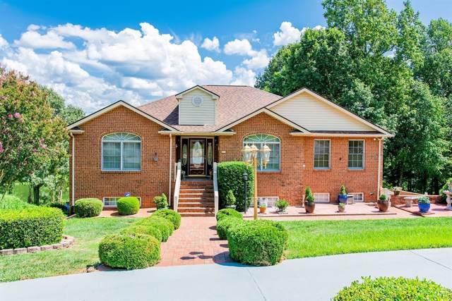 214 Swan Lane, Forest, VA 24551 (MLS #321145) :: Hopkins Real Estate Group
