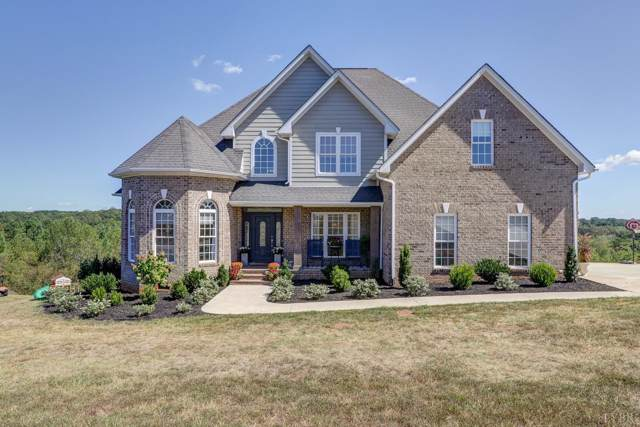 1372 Lees Mill Lane, Goode, VA 24556 (MLS #321244) :: Hopkins Real Estate Group