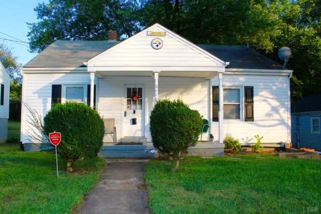 2110 Craig, Lynchburg, VA 24501 (MLS #321268) :: Hopkins Real Estate Group