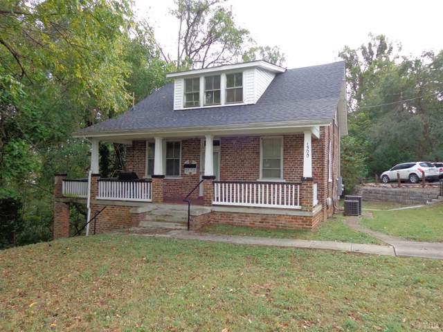 1500 Esmond Street, Lynchburg, VA 24504 (MLS #321284) :: Hopkins Real Estate Group