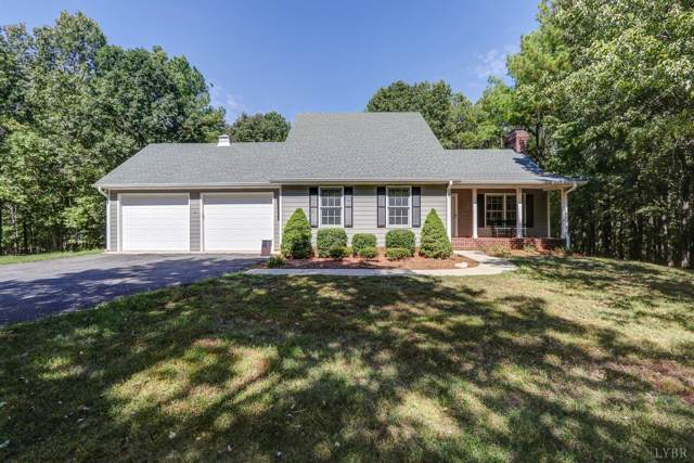 303 Ivy Knoll, Gladys, VA 24554 (MLS #321301) :: Hopkins Real Estate Group