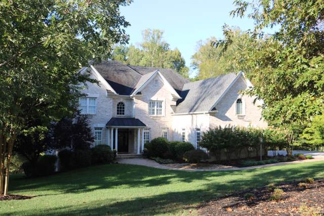 146 Wimbledon Way, Lynchburg, VA 24503 (MLS #321362) :: Hopkins Real Estate Group