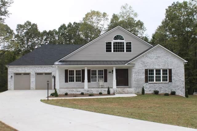 1160 Thomas Randolph Place, Lynchburg, VA 24503 (MLS #321490) :: Hopkins Real Estate Group