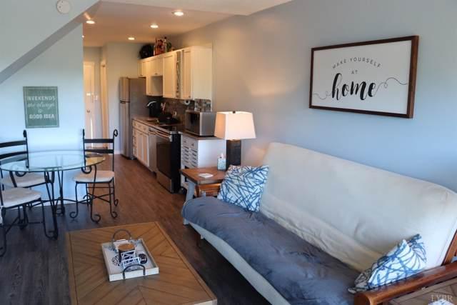 16109 Smith Mountain Lake Parkway S-2, Huddleston, VA 24104 (MLS #321496) :: Hopkins Real Estate Group