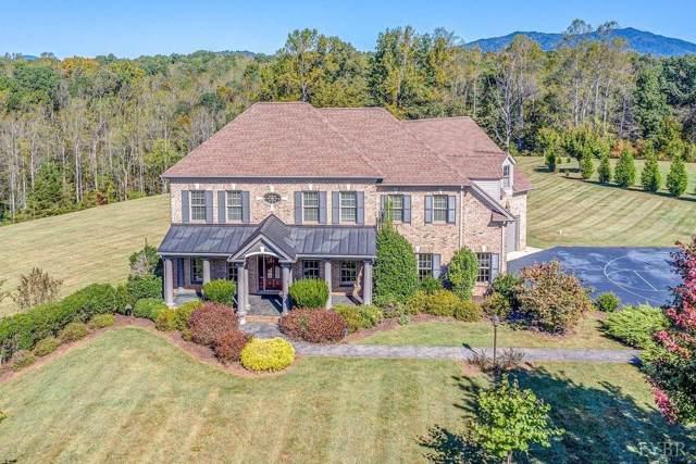 1518 Trents Meadow Lane, Lynchburg, VA 24503 (MLS #321511) :: Hopkins Real Estate Group