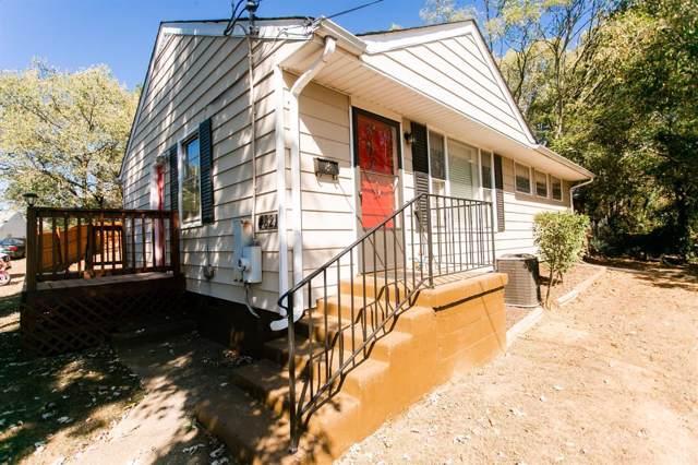 4821 Windsor Avenue, Lynchburg, VA 24502 (MLS #321513) :: Hopkins Real Estate Group