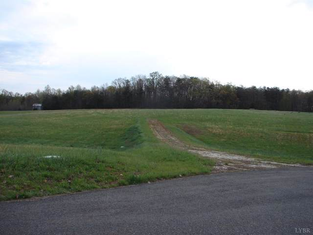 0 Laurel Lane, Concord, VA 24538 (MLS #321641) :: Hopkins Real Estate Group