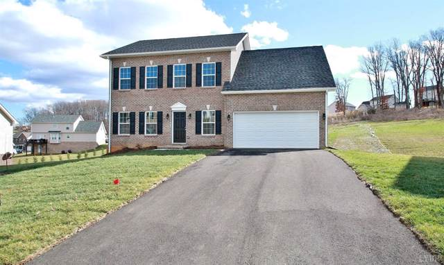 783 Carriage Parkway, Rustburg, VA 24588 (MLS #321667) :: Hopkins Real Estate Group
