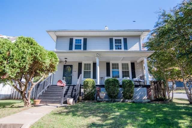 3316 Daniel Avenue, Lynchburg, VA 24502 (MLS #321672) :: Hopkins Real Estate Group