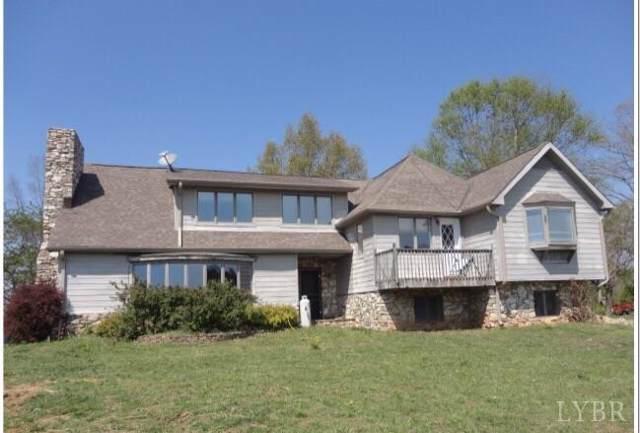 2124 Hackberry Rd, Halifax, VA 24594 (MLS #321716) :: Hopkins Real Estate Group