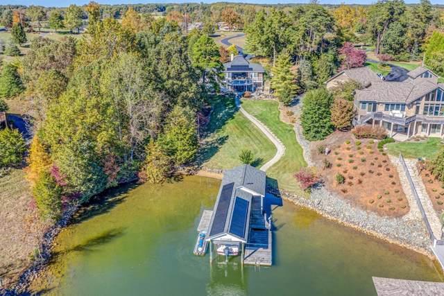 1375 Dudley Amos Road, Moneta, VA 24121 (MLS #321720) :: Hopkins Real Estate Group