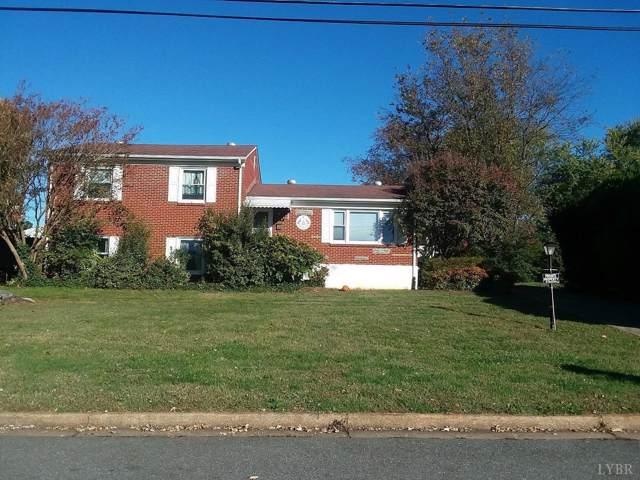 1115 Glenfield Drive, Lynchburg, VA 24502 (MLS #321734) :: Hopkins Real Estate Group