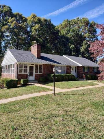 1200 Lakeview Drive, Lynchburg, VA 24502 (MLS #321753) :: Hopkins Real Estate Group