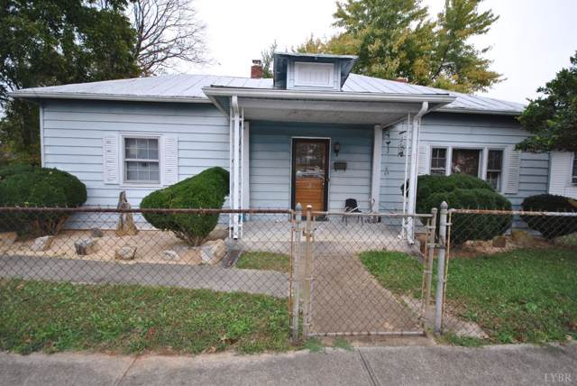 2210 Tulip Street, Lynchburg, VA 24504 (MLS #321806) :: Hopkins Real Estate Group