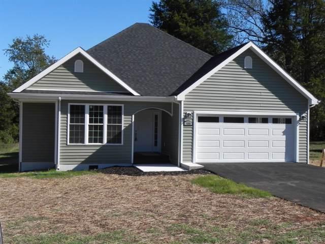 Lynchburg, VA 24502 :: Hopkins Real Estate Group