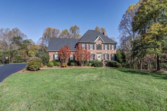 103 Dry Run Court, Forest, VA 24551 (MLS #321953) :: Hopkins Real Estate Group