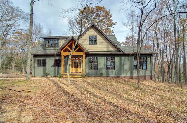 2062 Bedford Lake Drive, Bedford, VA 24523 (MLS #321972) :: Hopkins Real Estate Group