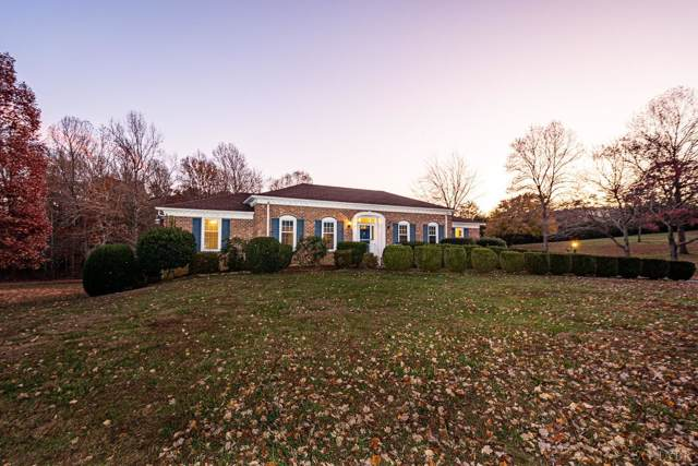 81 Pearson Dr., Rustburg, VA 24588 (MLS #321980) :: Hopkins Real Estate Group