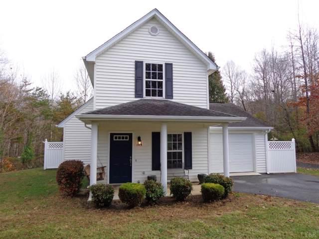 109 Averill Court, Lynchburg, VA 24501 (MLS #321984) :: Hopkins Real Estate Group