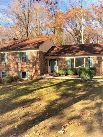 643 Bedford Springs Road, Lynchburg, VA 24502 (MLS #322003) :: Hopkins Real Estate Group
