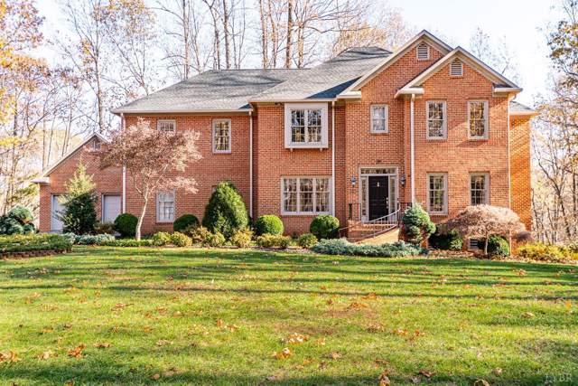 501 Meadowridge Drive, Lynchburg, VA 24503 (MLS #322014) :: Hopkins Real Estate Group