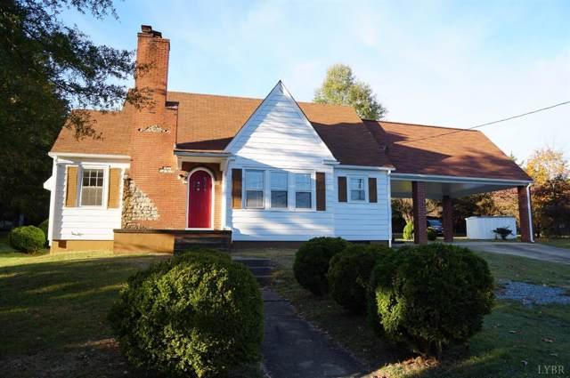 524 Webster Street, South Boston, VA 24592 (MLS #322019) :: Hopkins Real Estate Group