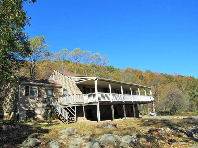 1922 Thrashers Creek Road, Amherst, VA 24521 (MLS #322074) :: Hopkins Real Estate Group