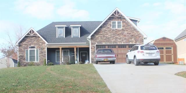 1399 Bethel Church Road, Forest, VA 24551 (MLS #322088) :: Hopkins Real Estate Group