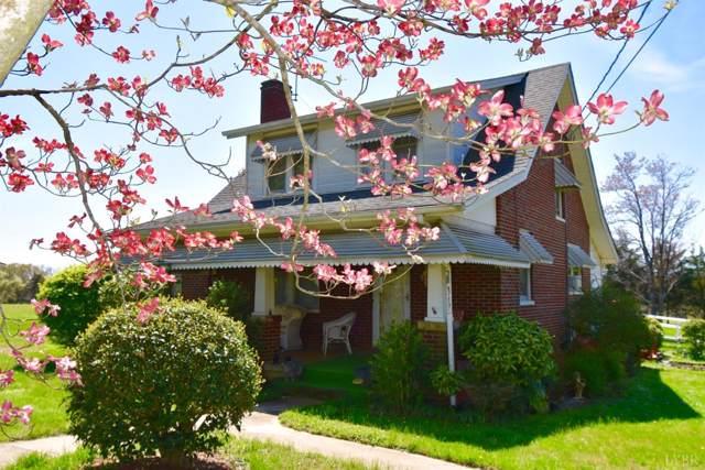 267 Patrick Henry Highway, Amherst, VA 24521 (MLS #322094) :: Hopkins Real Estate Group