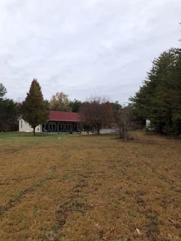 4090 Buffalo Road, Long Island, VA 24560 (MLS #322165) :: Hopkins Real Estate Group