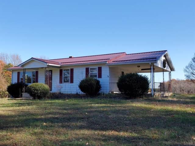 15063 L.P. Bailey Memorial Highway, Nathalie, VA 24577 (MLS #322190) :: Hopkins Real Estate Group