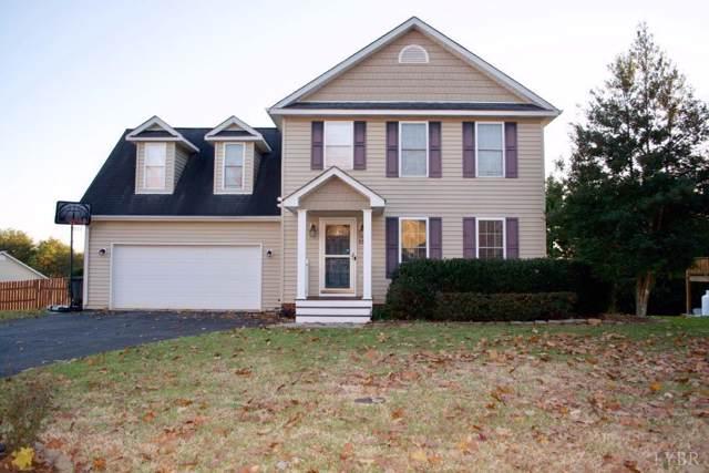 253 Towne Crier Road, Lynchburg, VA 24502 (MLS #322191) :: Hopkins Real Estate Group