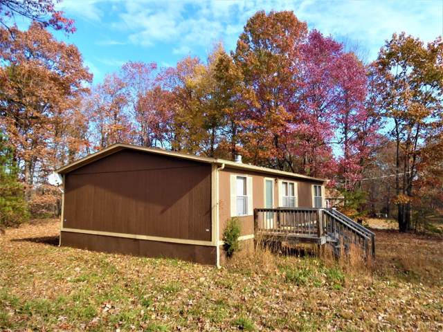 3284 James River Road, Wingina, VA 24599 (MLS #322196) :: Hopkins Real Estate Group