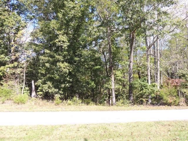 0 Gladden Circle, Forest, VA 24551 (MLS #322201) :: Hopkins Real Estate Group