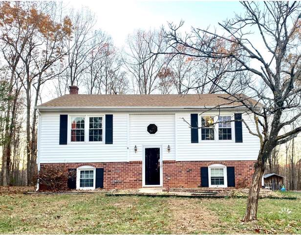 221 Melwood, Madison Heights, VA 24572 (MLS #322219) :: Hopkins Real Estate Group