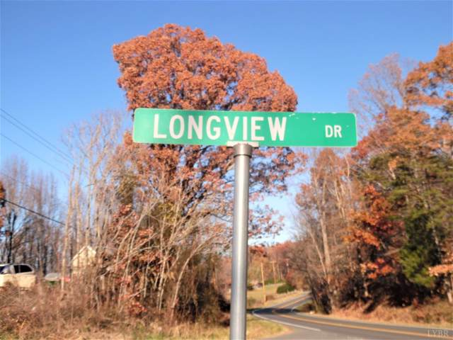 0 Longview Drive, Madison Heights, VA 24572 (MLS #322243) :: Hopkins Real Estate Group