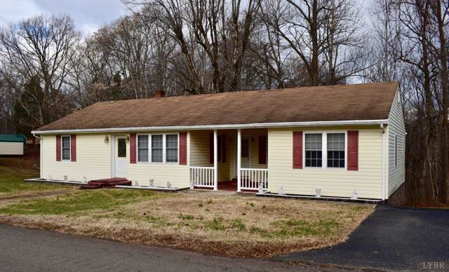 290 Woodrow Avenue, Monroe, VA 24574 (MLS #322248) :: Hopkins Real Estate Group