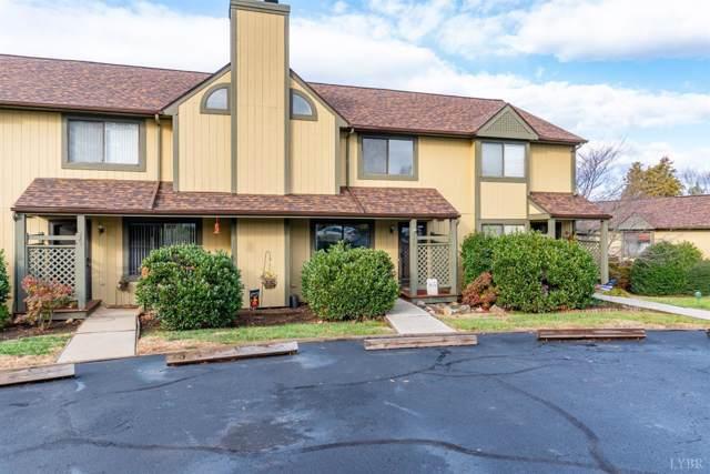 282 Walnut Ridge, Forest, VA 24551 (MLS #322251) :: Hopkins Real Estate Group