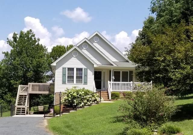 433 Stratford Road, Concord, VA 24538 (MLS #322264) :: Hopkins Real Estate Group