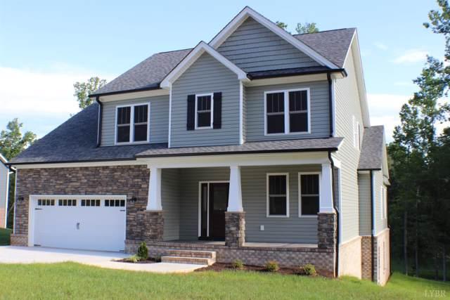 216 Beech Tree Lane, Lynchburg, VA 24501 (MLS #322267) :: Hopkins Real Estate Group
