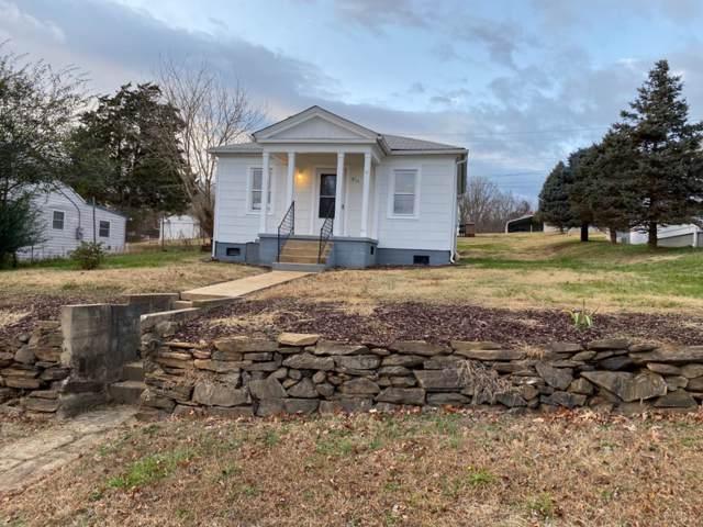 814 Park Street, Altavista, VA 24517 (MLS #322270) :: Hopkins Real Estate Group