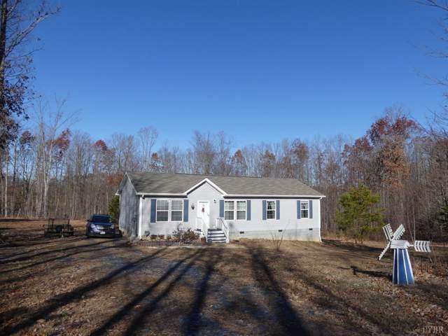 503 Equestrian Trail Road, New Canton, VA 23123 (MLS #322273) :: Hopkins Real Estate Group