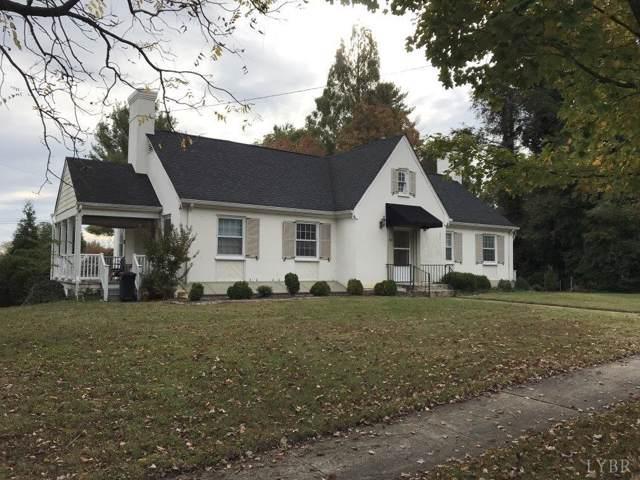 1600 Spottswood Place, Lynchburg, VA 24503 (MLS #322280) :: Hopkins Real Estate Group