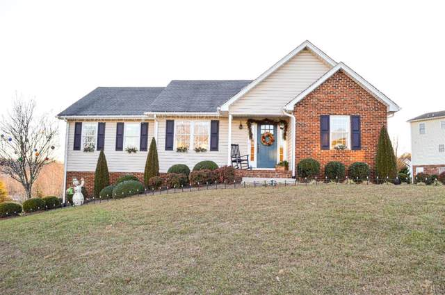 35 Addie Way, Lynchburg, VA 24501 (MLS #322281) :: Hopkins Real Estate Group