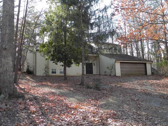 165 Kentucky Mtn Place, Amherst, VA 24521 (MLS #322282) :: Hopkins Real Estate Group