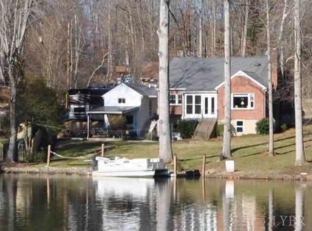 2088 Timberlake Drive, Lynchburg, VA 24502 (MLS #322284) :: Hopkins Real Estate Group