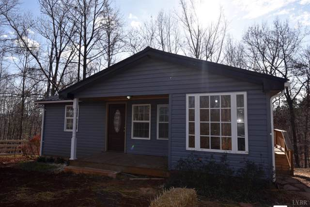 1309 Adial Road, Faber, VA 22938 (MLS #322287) :: Hopkins Real Estate Group
