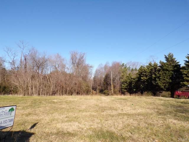 0 Patterson, Appomattox, VA 24522 (MLS #322288) :: Hopkins Real Estate Group