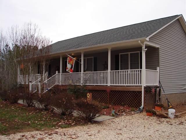 1142 Skyline Drive, Appomattox, VA 24522 (MLS #322289) :: Hopkins Real Estate Group