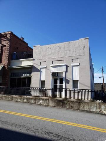 101 Main St, Brookneal, VA 24528 (MLS #322311) :: Hopkins Real Estate Group